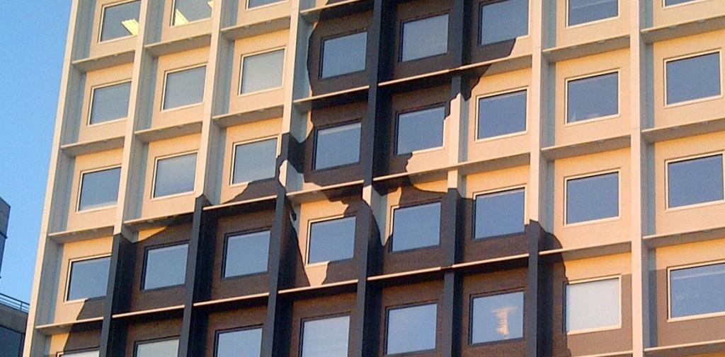 """Mutsuzluğun anahtarı """"mükemmel olma"""" çabasında saklı 1 – atlanta 2012 image on building fatmanurerdogan"""
